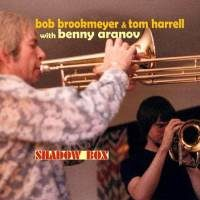 Shadow Box - Bob Brookmeyer